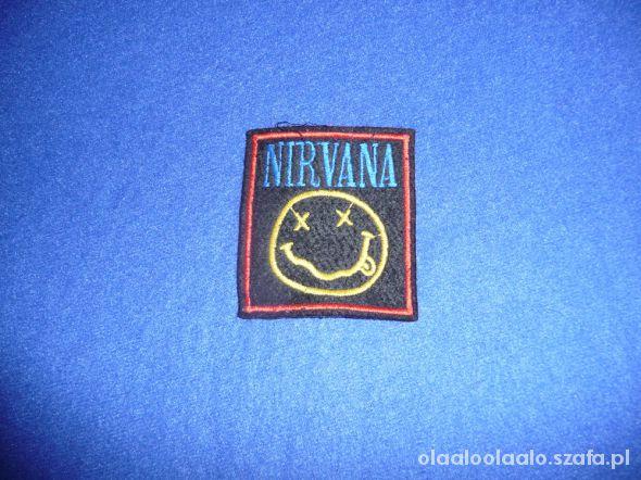 Pozostałe Nirvana