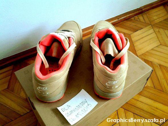 Nike Air Max 1 Milan QS