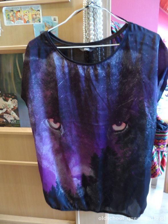 koszulka pantera blogerska unikat
