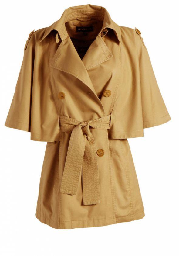 Odzież wierzchnia płaszcz Charles Vogele cena z wysyłką