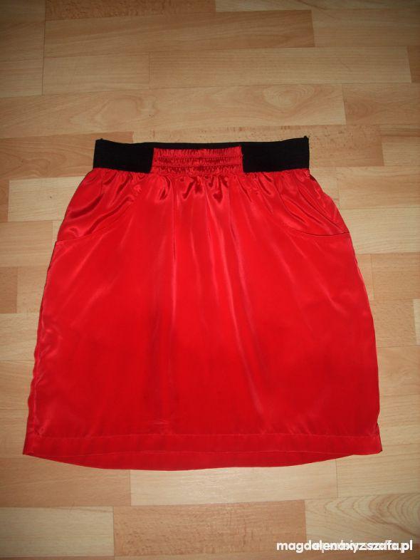 Ubrania spódnica vero moda