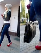red high heels czerwone szpilki part 2...