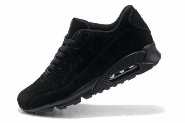 air max nowe czarne