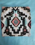 bershka aztec spódnica
