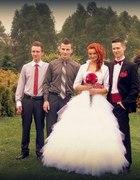 Mój ślub...