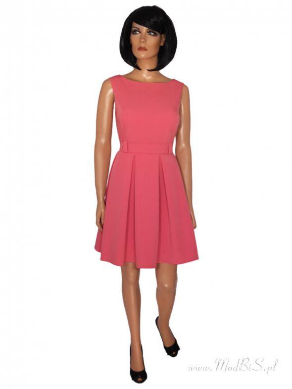 Eleganckie dodatki do sukienki