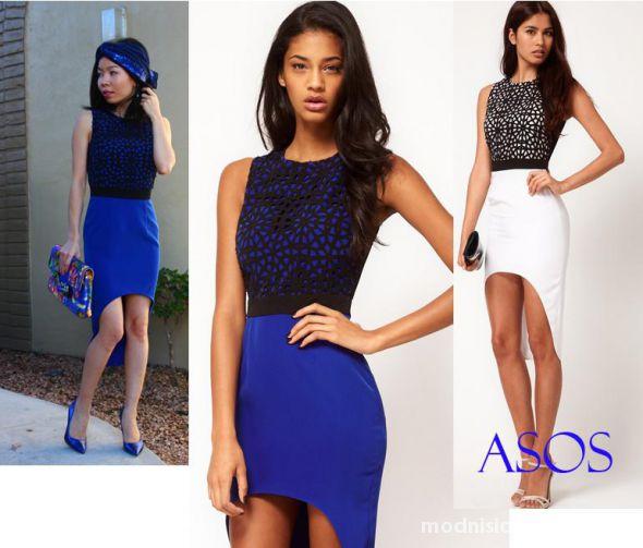 Eleganckie Cudowne sukienki ASOS