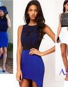Cudowne sukienki ASOS...