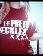 koszulke THE PRETTY RECKLESS