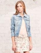Szukam jasnej jeansowej katanki M L