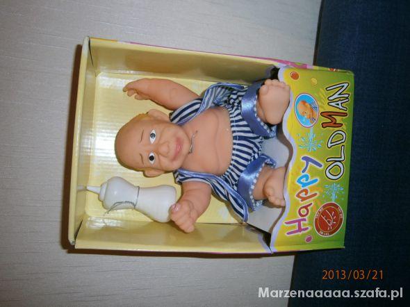Zabawki Lalka zabawka nowa