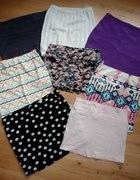 Moja mała kolekcja spódniczek part 2...