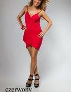 PAREO SARONG wygodna sukienka mini na plaze