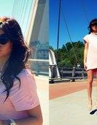 Sooo pink