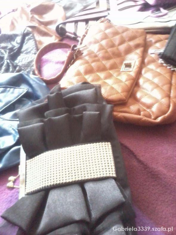 Mój styl Kolekcja moich torebek