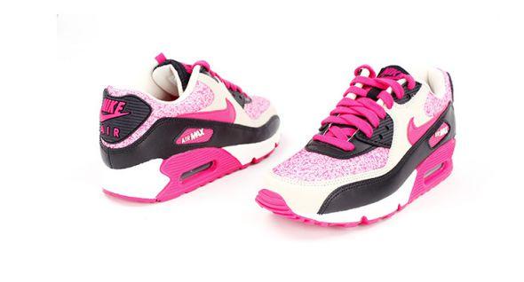Nike Air Max 90 Różowe Tanio 36 37 38 39