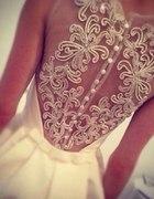 suknia cudo