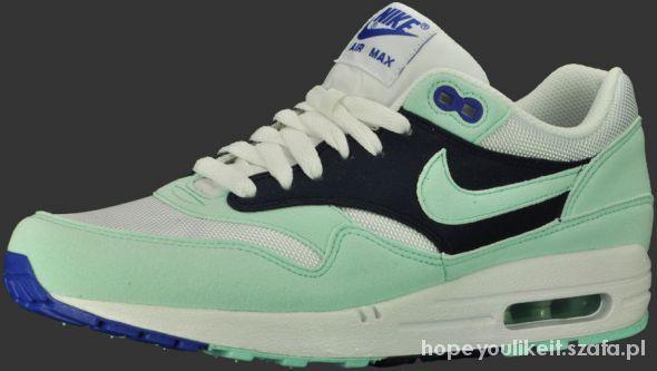 Nike air max 1 candy mint...