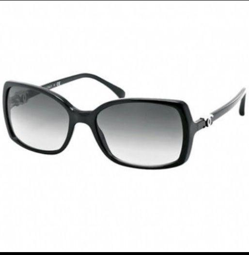 1479bcd5de47ad Oryginalne okulary coco chanel w Okulary - Szafa.pl
