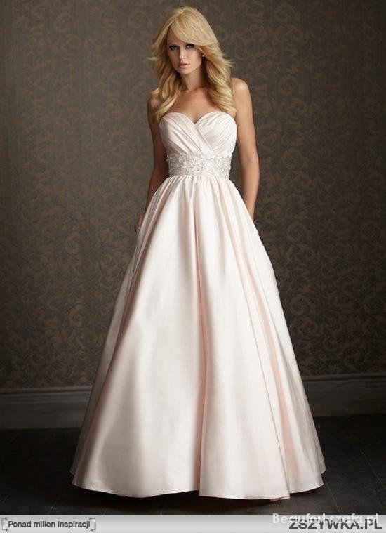 Na specjalne okazje Suknia ślubna 1