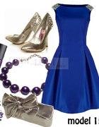 Sukienka w stylu klasycznym...