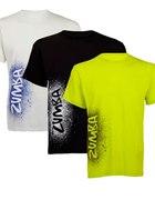 Zumba Fitness Cosmic Party TShirt