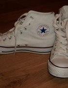 Trampki Converse białe
