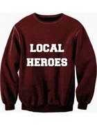 local heroes...