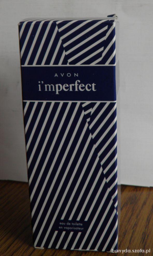 Avon Imperfect W Perfumy Szafapl