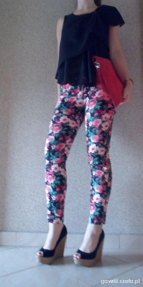 Mój styl Letnia elegancja