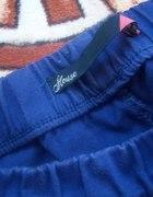 spodnie treginsychabrowe HAUSE