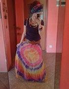 Afrykański batik...