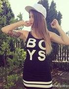 Sukienka Boys H&M