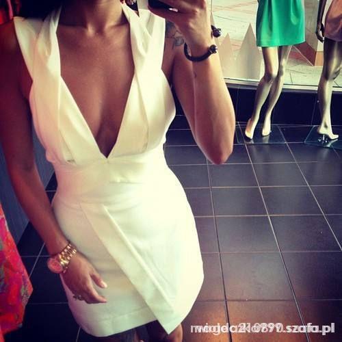 Pilnie kupię taką sukienkę