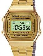 Kupię szukam casio złoty GOLD a168 WG...