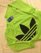 Adidas dres neon...