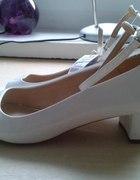 Zara sandalki