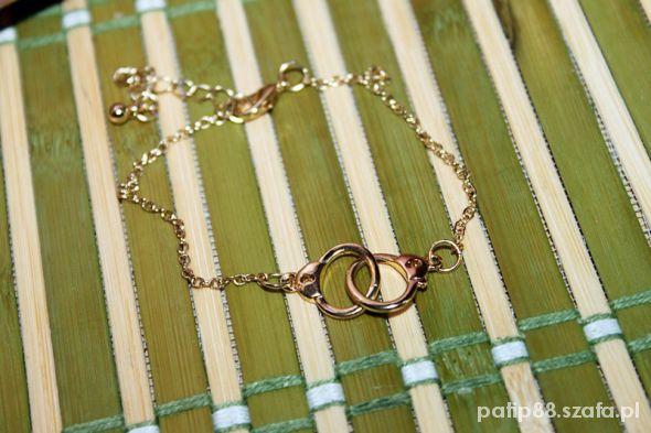 ASOS Handcuff Ditsy Bracelet...