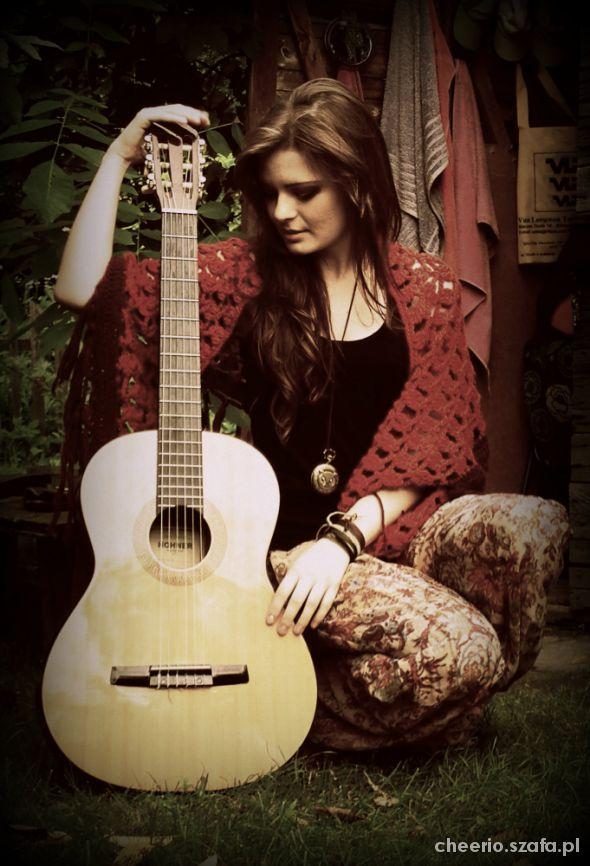 Mój styl Guitar