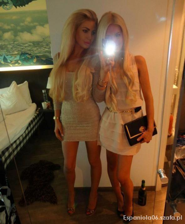 blondyny