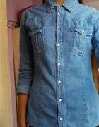 Koszula jeansowa must have