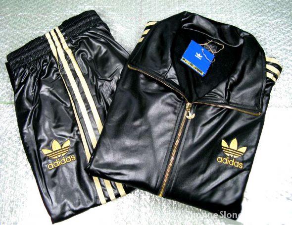 Dres Adidas Originals CHILE 62 w Ubrania Szafa.pl