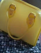 gumowa torba
