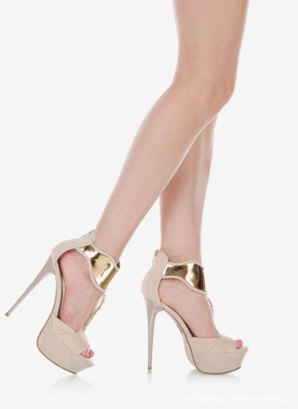 Buty sandałki deezee