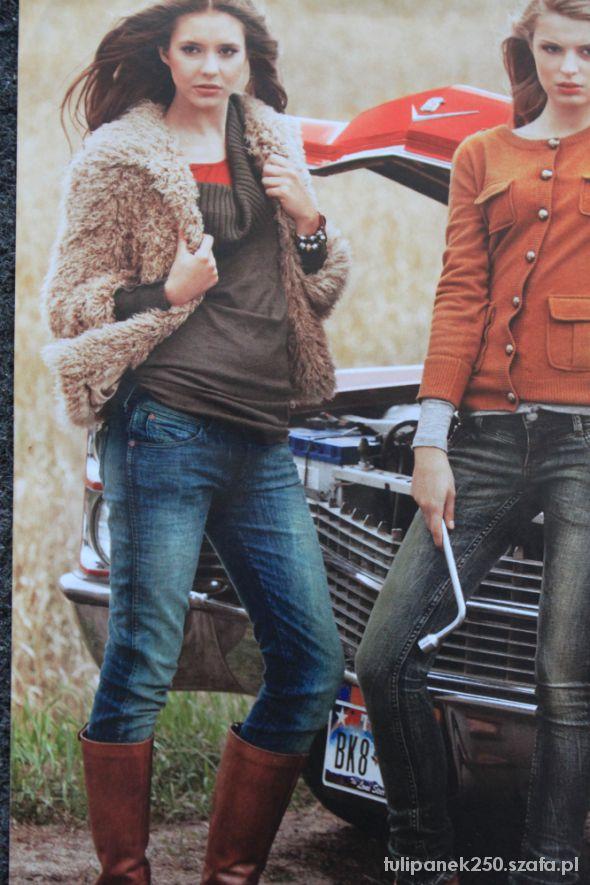 Spodnie Wrangler W23SX141F...
