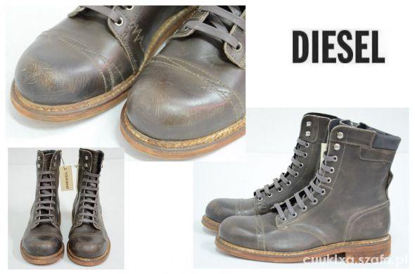 Diesel...