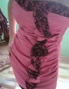 Sukienka na rożne okazje