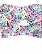 Neonowe Bikini w aztecki wzór HIT Blogerek 2013