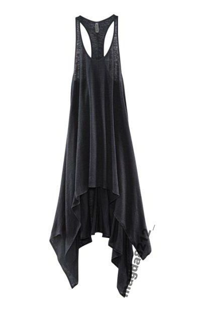 Suknie i sukienki THE GREY CONCEPT OD H&M SUKIENKA