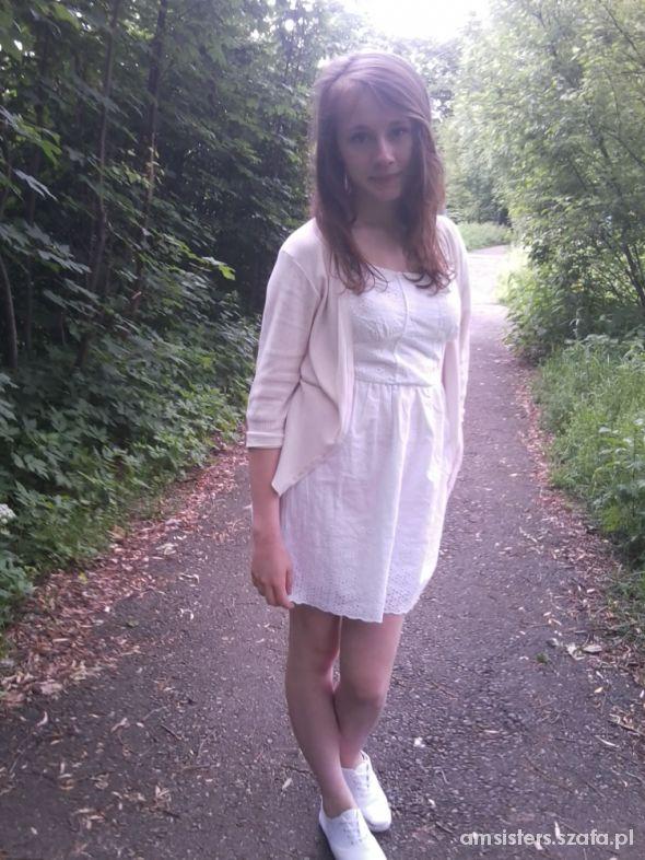Mój styl Idealny strój na ciepłe dni